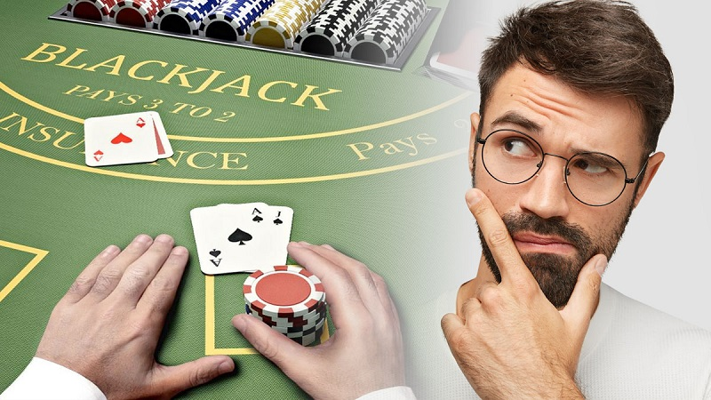 Things You Should Know About Blackjack Basic Theory - Play Online Slots