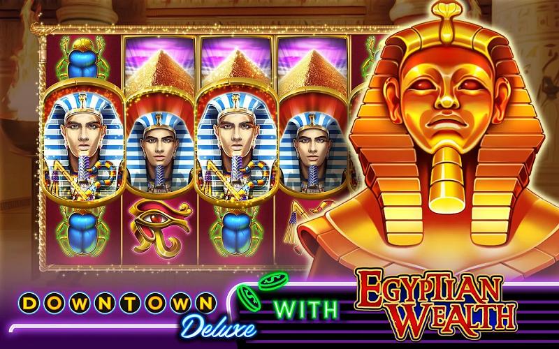 Big Wheel - Big5casino Slot Machine